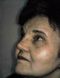 Les masques pour les cheveux de largile les rappels